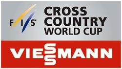 Kalendár Svetového pohára v behu na lyžiach 2014/2015