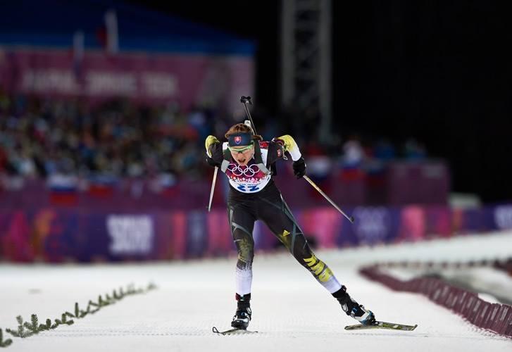Slováci v biatlonovej sezóne 2013/2014