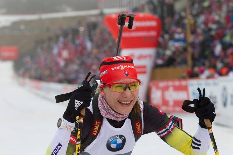 Svetový pohár v biatlone 2014/2015 – Preview