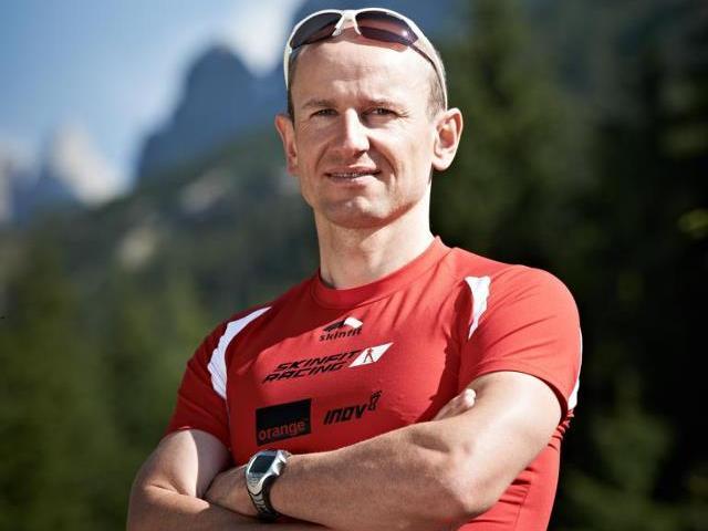 Slovenskí bežci na lyžiach v Davose