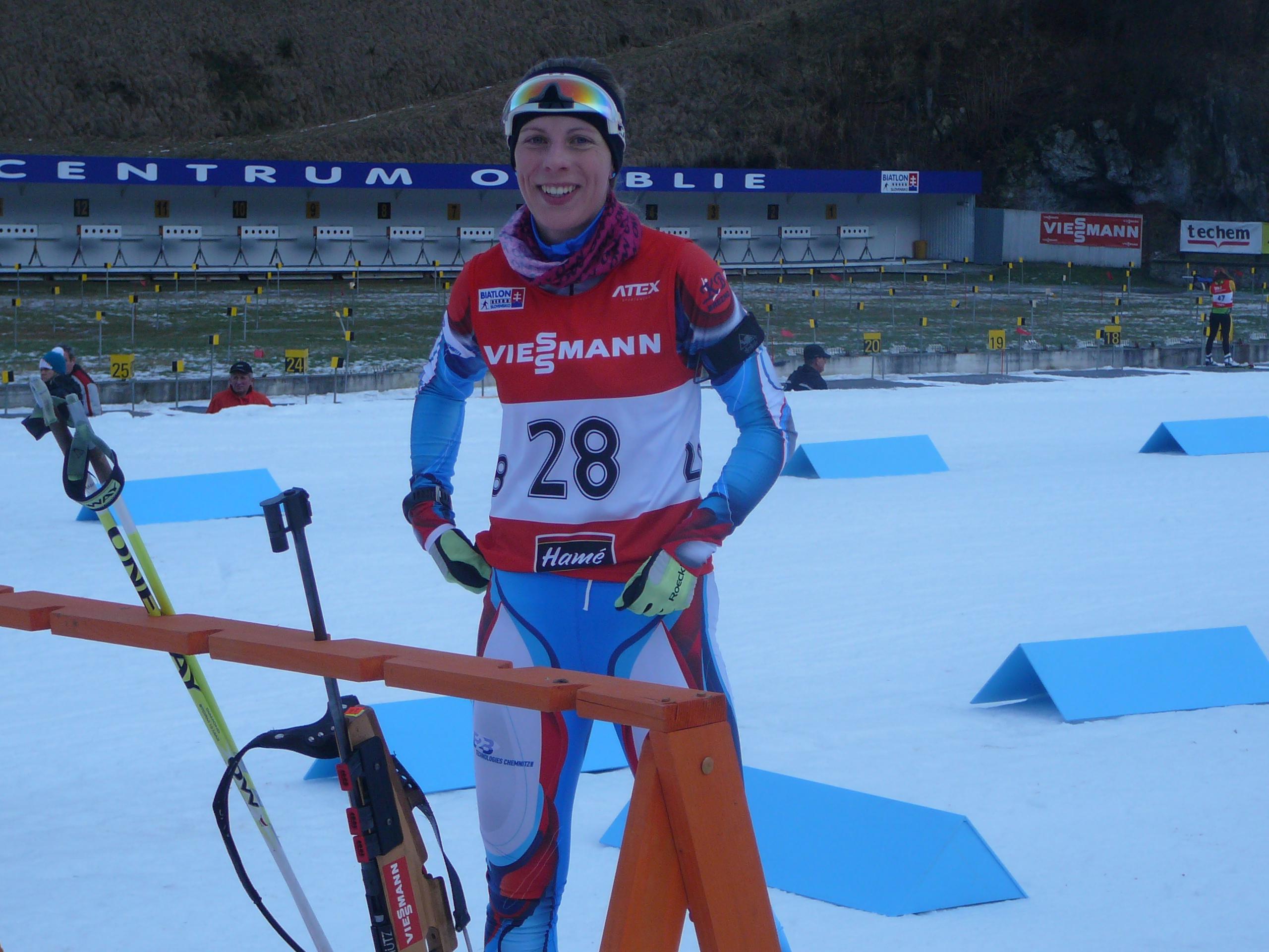 V nedeľu v Osrblí pokračovali novinkou preteky Viessmann pohára