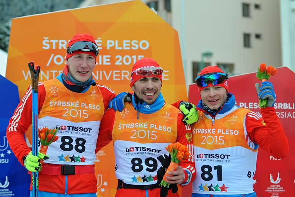 Na Štrbskom Plese sa konali preteky na 5 km žien a 10 km mužov klasicky