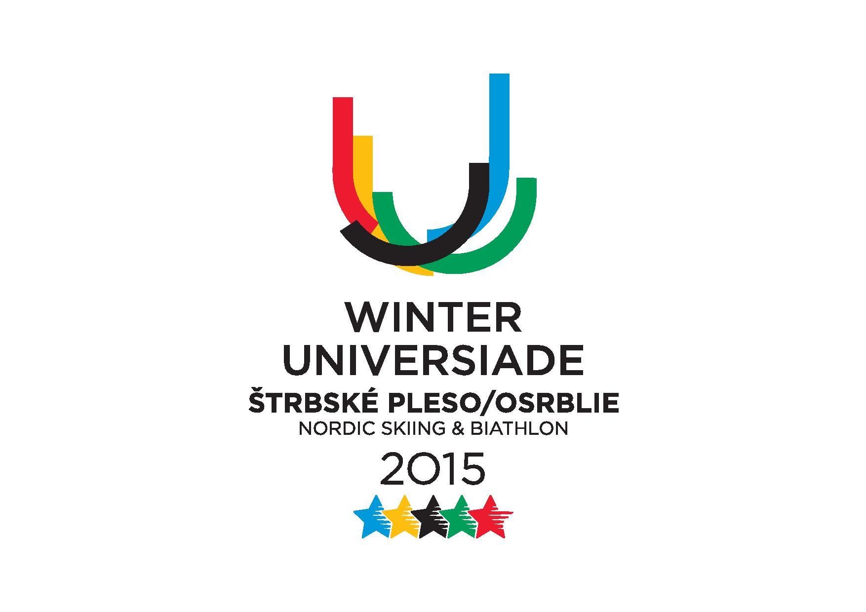 V zmiešanom šprinte tímov na zimnej univerziáde víťazstvo ruskej reprezentácie
