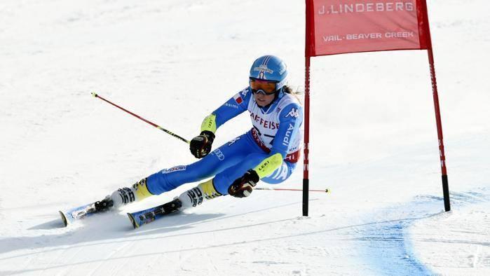 Startlist – Giant Slalom – Women – WC Kranjska Gora