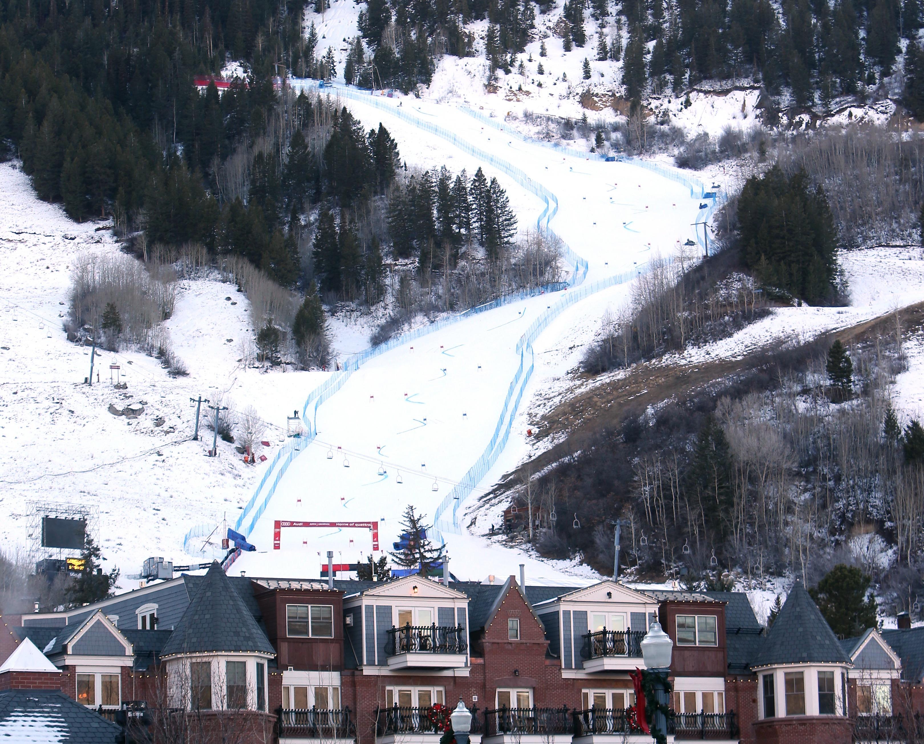 Robert Ruffíni ml. v lyžovaní vzhliada k Petre Vlhovej, v atletike chce prekonať otca i Sotomayora