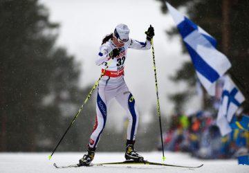 Kalendár SP v behu na lyžiach 2018/2019