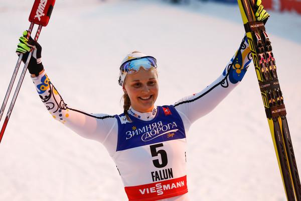 Švédska bežkyňa na lyžiach Nilssonová presedlá od budúcej sezóny na biatlon