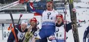 Erste Teams geben Kaderaufstellung für die Olympia-Saison bekannt