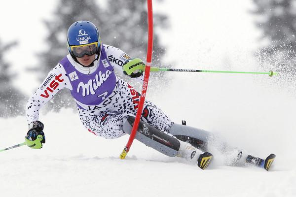 Kalendár Svetového pohára v alpskom lyžovaní 2016/2017