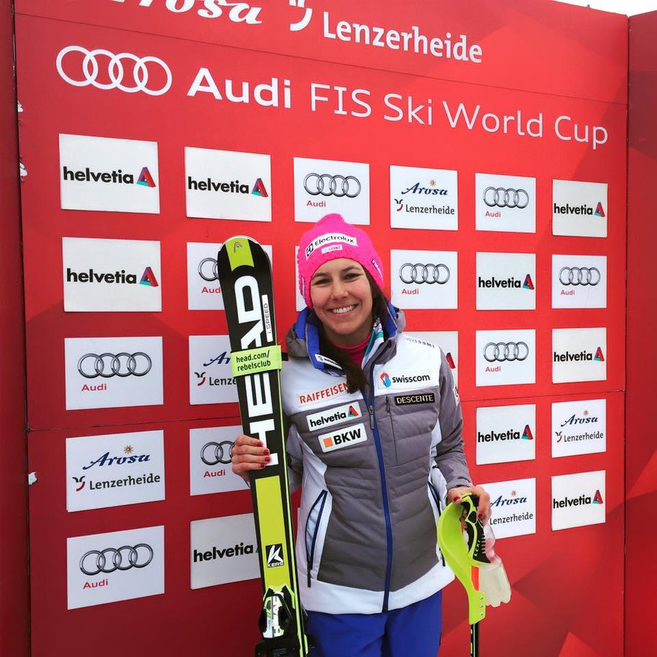 Startliste – Riesenslalom – Damen – Ski Weltcup Sölden