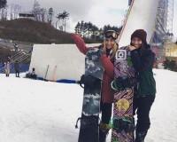 Video: Tlačová beseda slovenských reprezentantov v snowboardingu
