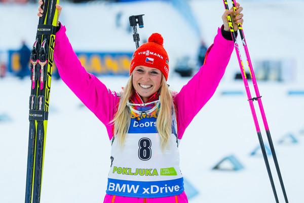 MS v biatlone 2020 Anterselva: Nóri obhájili zlato v zmiešaných štafetách, česká bronzová fantázia
