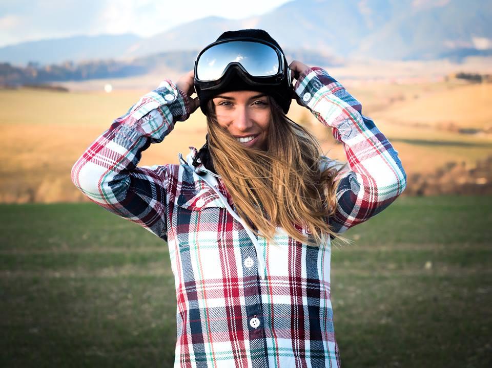 Klaudia Medlová sa dostala do top 5 v slopestyle SP v Laaxe