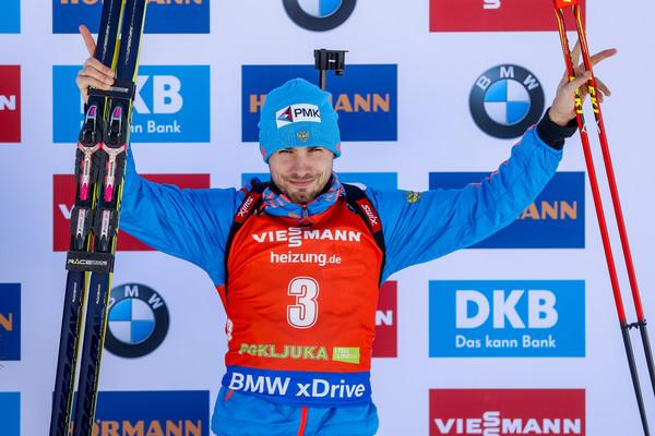 Biatlonista Anton Šipulin kvôli zdravotným problémom uvažuje o konci kariéry