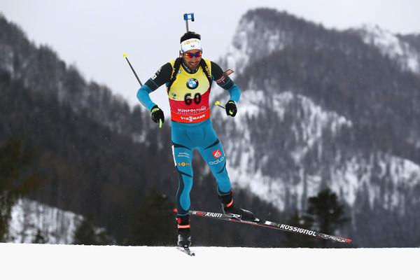 Herrmann und Fourcade gewinnen Saisonauftakt in Sjusjøen