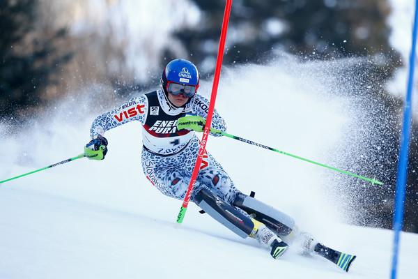 Pred ZOH slovenskí lyžiari absolvujú ešte niekoľko pretekov SP a EP, na štarte aj Veronika Velez-Zuzulová