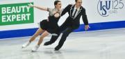 Nebelhorn Trophy Oberstdorf: Lucie Myslivečková a Lukáš Csölley získali olympijskú miestenku
