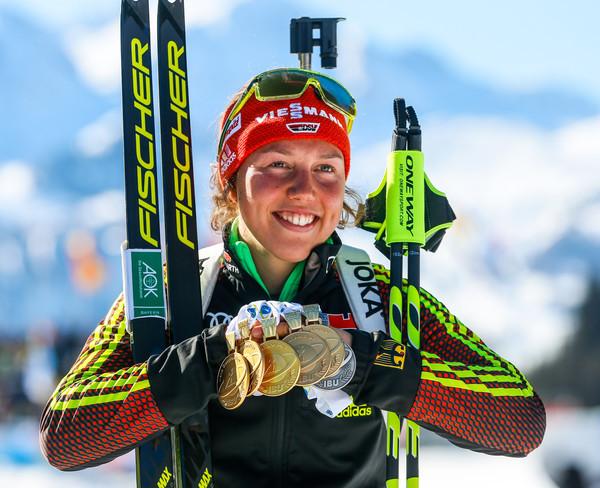 Laura Dahlmeierová sa rozhodla ukončiť aktívnu kariéru