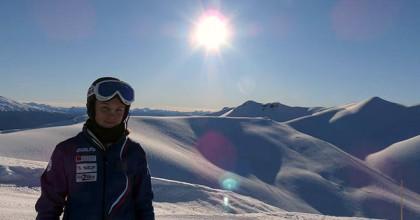 Barbara Kantorová hodnotí sústredenie na Novom Zélande kladne