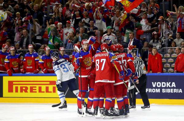 Rusko zvíťazilo v súboji o bronz nad Fínskom