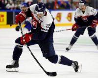 Slovensko sa rozlúčilo s MS v hokeji zápasom proti Švédsku