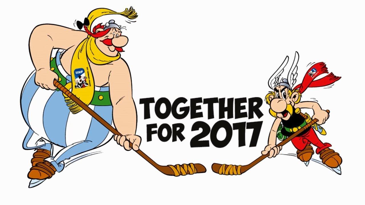 Preview MS v hokeji 2017 v Kolíne a Paríži