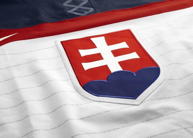 Záverečná nominácia Slovenska na MS v hokeji 2017