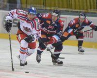 Slovensko v druhom zápase tesne podľahlo Česku
