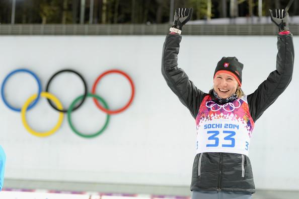 Slovenskí medailisti na ZOH (3. časť): Anastasia Kuzminová