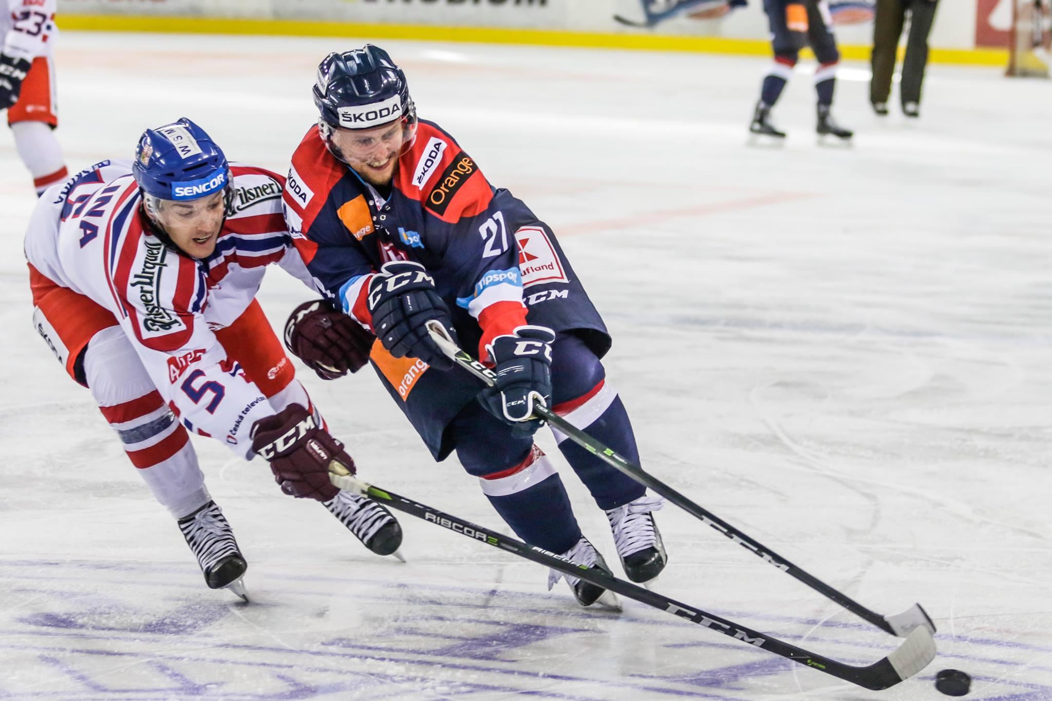 Už v piatok odohrajú slovenskí hokejisti do 20 rokov svoj prvý zápas na MSJ vČesku