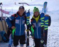Bratia Žampovci s kvalitným výsledkom slalomu na Winter games