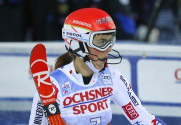 SP Štokholm: Skvelá Petra Vlhová si spravila chuť na olympiádu pódiom v mestských pretekoch