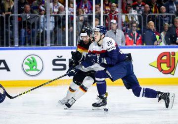 Slovensko aj po druhom zápase na Nemeckom pohári naďalej bez straty bodu