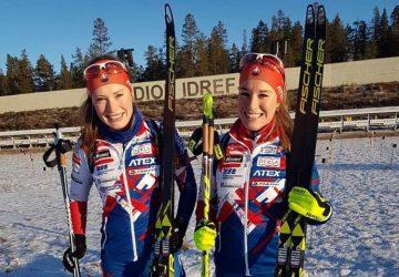 Sestry Fialkové mohli štartovať na olympiáde aj v behu na lyžiach