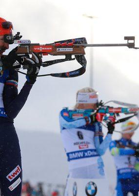 Preview šprintu SP v Annecy: Anastasia Kuzminová nastúpi s červeným číslom