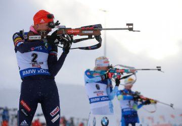 Anastasia Kuzminová načrtla, či bude pokračovať aj po olympijskej sezóne