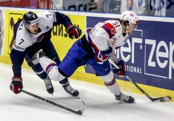 Slovensko súboj o druhé miesto zvládlo úspešne