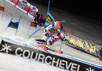 Týždenný prehľad: Petra Vlhová sa zaskvela v paralelnom slalome