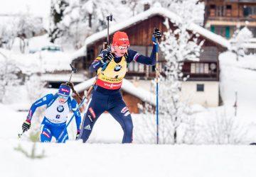 Týždenný prehľad: Anastasia Kuzminová sa obliekla do žltého dresu