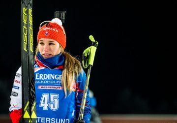 Týždenný prehľad: Paulína Fialková v top 5, dobrý výsledok Jozefa Ninisa