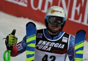 Slovenskí lyžiari sa umiestnili v top 5 po bojovnom výkone v tímovej súťaži na MS v Aare