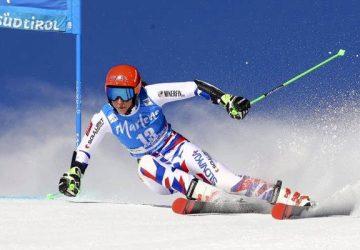 Preview obrovského slalomu žien – ZOH Pjongčang: Úvodný štart Petry Vlhovej