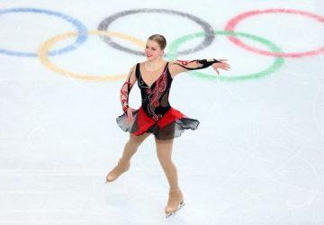 Preview krasokorčuľovanie ženy: Na olympijskom ľade Nicole Rajičová môže atakovať prvú desiatku