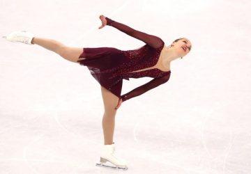 ZOH Pjongčang: Nicole Rajičová má nakročené k prenikavému výsledku, svetový rekord Zagitovovej