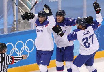 Preview – hokej – ZOH Pjongčang: Slováci chystajú hokejovú pomstu za Soči