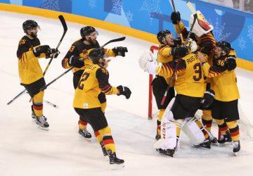 ZOH Pjongčang: Finálové miestenky si vybojovali Rusi a prekvapujúco Nemci