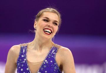 ZOH Pjongčang: Nicole Rajičová po kvalitnom výkone skončila z Európaniek piata