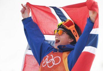 Nóri prekonali rekord USA v počte medailí z Vancouvru 2010