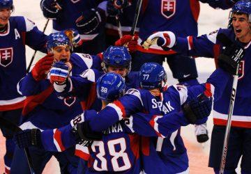 Ostatné umiestnenia Slovenska v top 10 na zimných olympijských hrách