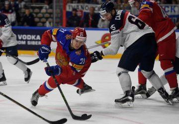 Preview úvodného hokejového zápasu Slovenska proti Olympijským športovcom z Ruska